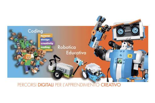 Circolare n. 417 - Robotica Educativa - Interazione Bambini-Robot 2021 (IBR21) – 13 e 14 Aprile 2021 1